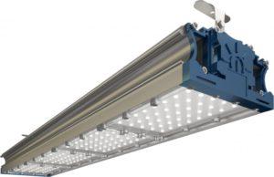ЭМС на светодиодные светильники